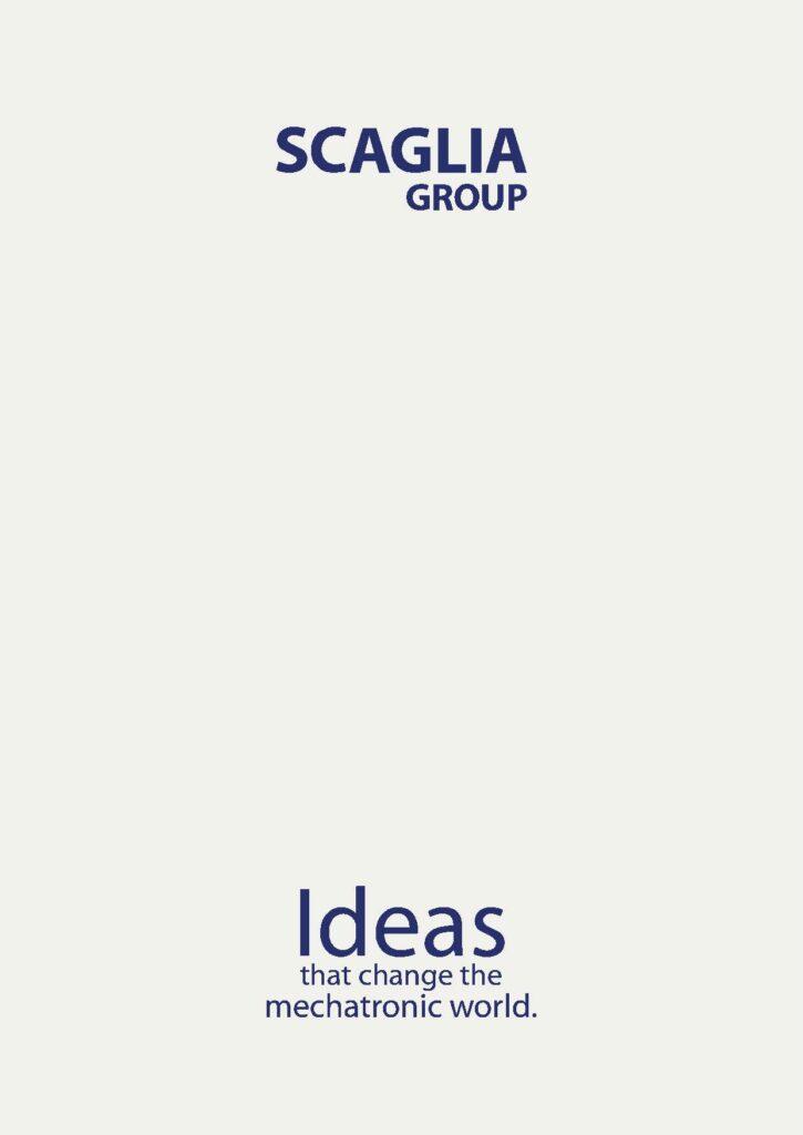 Gruppo Scaglia- profilo- catalogo
