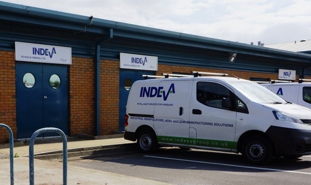 Scaglia INDEVA Ltd.