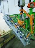 pneumatic manipulator or car assembly